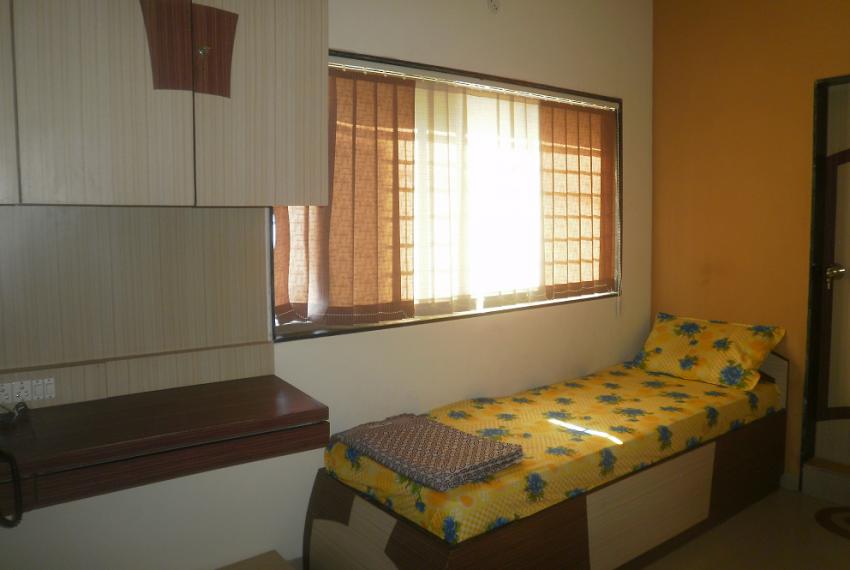 Atithi Residency Pix