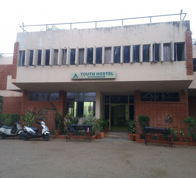 Government youth hostel