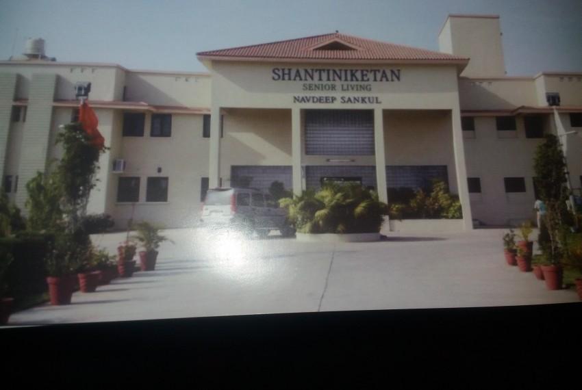 Shantiniketan Sr. Livivng 2