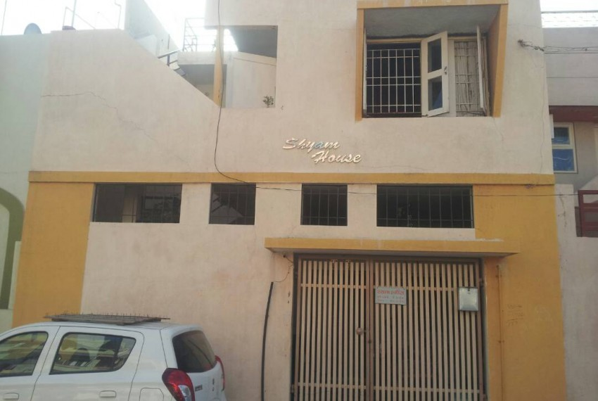 Shyam House