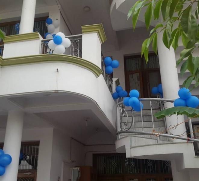 Kapoor Villa PG