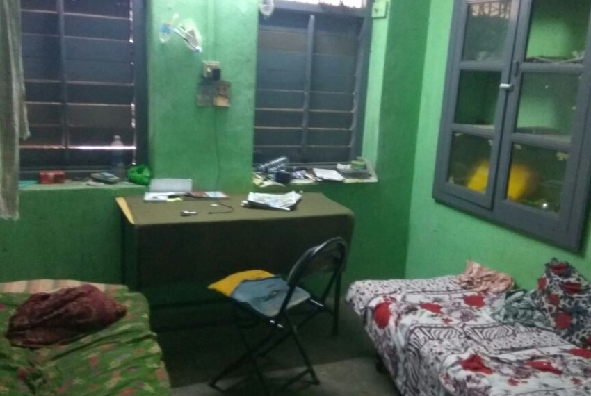 Saraswati Hostel Pix.1