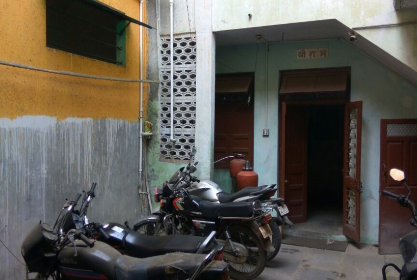 Saraswati Hostel Pix.2