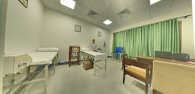 Physiotherapy-Centre