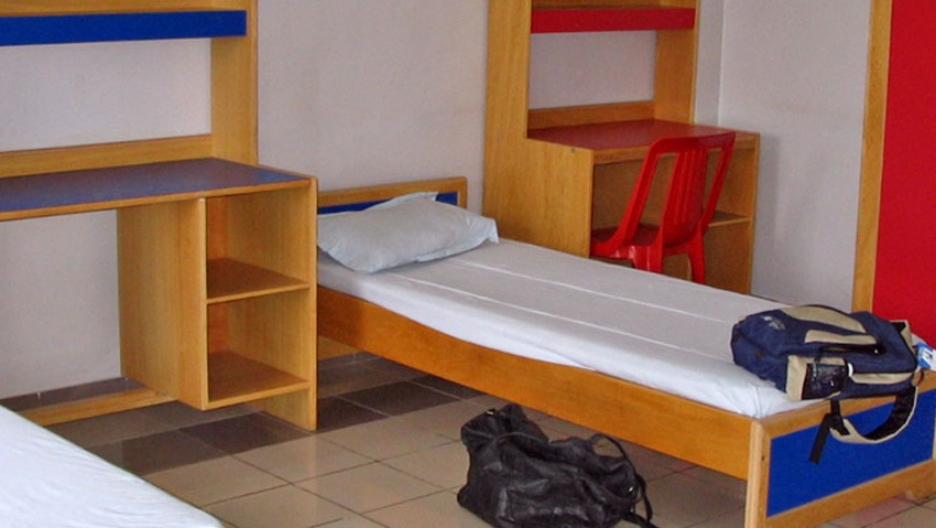 Yuva accommodation